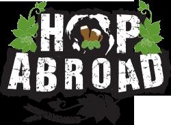 Hop Abroad Logo
